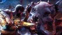 Asgard's Wrath - Bande-annonce Oculus Rift
