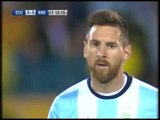 Gol de Lionel Messi: Ecuador 1-1 Argentina - Teleamazonas