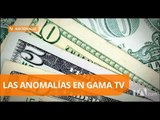 Millonarias pérdidas y aumentos de sueldos sin justificación en Gama TV - Teleamazonas