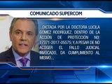 Carlos Ochoa ofrece disculpas públicas a Teleamazonas