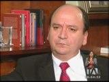 Carlos Baca habría incurrido en una violación al Código Integral Penal