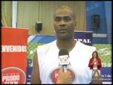 La selección ecuatoriana de básquet Sub-45 participará en un torneo de Estados Unidos
