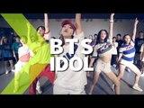 BTS (방탄소년단) – IDOL ft. Nicki Minaj  / JaneKim Choreography.