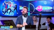 Le Blindtest de Bernard Minet à l'équipe de Nicky Larson (06/02/2019) - Bruno dans la Radio