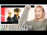 EXO 엑소 '節奏  Tempo' (CHINESE VERSION) MV REACTION