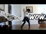 【KY】BTOB(비투비) — WOW Parody(?) DANCE COVER