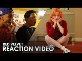 RED VELVET - RUSSIAN ROULETTE [ REACTION VIDEO ] #tomandjerry