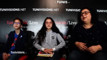 "Graines d'entrepreneurs Tunisie  au Salon de l'Entrepreneuriat ""RIYEDA"""