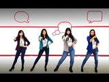 Dalshabet(달샤벳) _ Someone like U(너 같은) Dance Cover by SoNE1