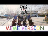 [K-pop in Public Challenge] TWICE (트와이스) - YES or YES Full Dance Cover by SoNE1