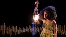 Interview  Roukiata Ouedraogo pour son one woman show à Sénas