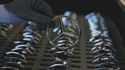 El fabricante de Mercedes Benz espera un año difícil