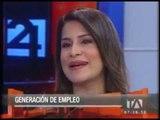 Entrevista a Alberto Acosta, analista económico