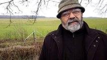 Philippe Dethoor président des louvetiers de la Meuse