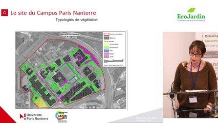 13 - Stéphane BRETTE et Catherine CHAUFFRAY - Rencontre EcoJardin 2019