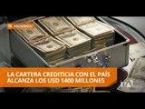 Banco Mundial otorga un crédito de 400 millones de dólares al Ecuador - Teleamazonas