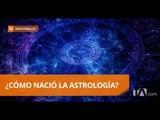Astrología: qué es y cuál es su origen
