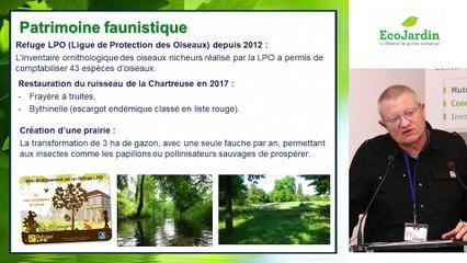 14 - Jean-Philippe MAITRE - Rencontre EcoJardin 2019