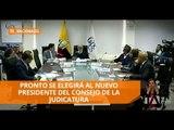 María Merchán encabeza la terna por la Corte Nacional de Justicia - Teleamazonas