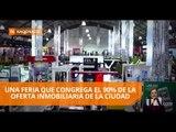 """500 proyectos inmobiliarios se ofertarán en """"Mi Casa Clave 2018"""" - Teleamazonas"""