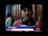 Desarticulan una banda que extorsionaba a comerciantes de Tulcán -Teleamazonas