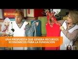 """""""El ropero"""" remata los más diversos productos en esta Navidad - Teleamazonas"""