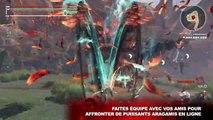 God Eater 3 - Mode multijoueur (Trailer)
