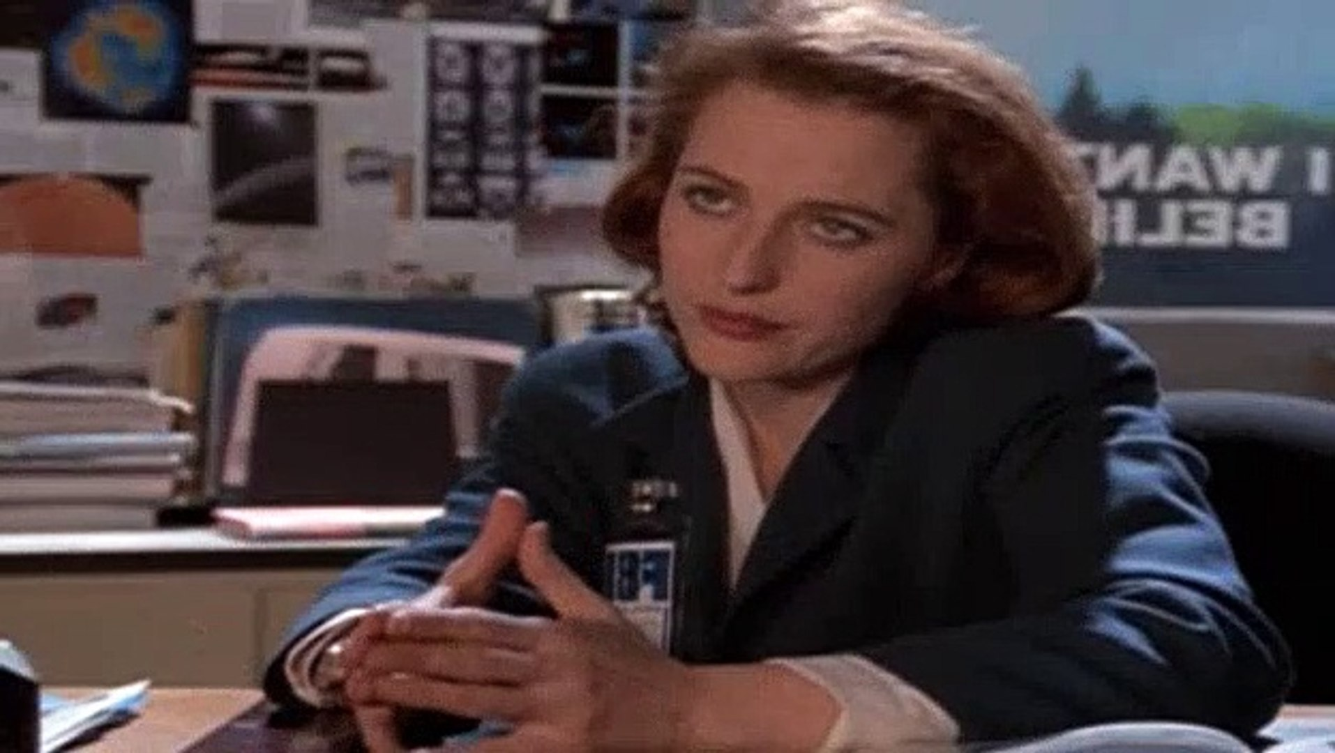 The X-Files Season 3 Episode 20 - Jose Chung's From Outer Space