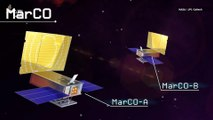 WALL-E and EVE Have Gone Silent, NASA's First Deep Space CubeSats