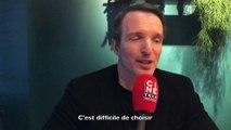 """""""Top chef"""" : Stéphane Rotenberg sur le gril !"""