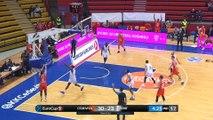 Cedevita Zagreb - Zenit St Petersburg Highlights | 7DAYS EuroCup, T16 Round 6