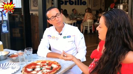 Exclusive Interview With Gino Sorbillo