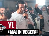 [Exclu] YL - Majin Vegeta #PlanèteRap