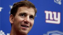 Eli Manning And His Wife Welcome New Addition To Their Family