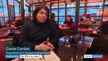 Hôtellerie-restauration : un nouveau CDI flexible pour les salariés ?