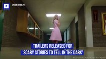 Trailers Released for'Scary Stories to Tell in the Dark'