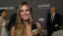 Heidi Klum Says She and Fiance Tom Kaulitz Have Set a Wedding Date (Exclusive)