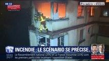 Les circonstances de l'incendie à Paris se précisent