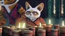 Kung Fu Panda Legends of Awesomeness S02E01 - Kung Fu Day Care