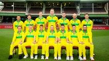 India Vs Australia: Australia names ODI squad for tour of India| वनइंडिया हिंदी