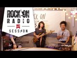 Rock On Radio FM l ROCK ON LIVE SESSION My Life As Ali Thomas