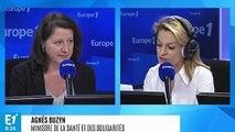 """Polémique sur les """"gilets jaunes"""" blessés : """"Je ne demanderai jamais aux soignants de ficher les malades"""", balaye Agnès Buzyn"""