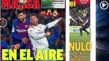 Le Clasico de Malcom enchante les Barcelonais , le retour en force de Kingsley Coman
