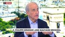 L'interview de Michel Sapin
