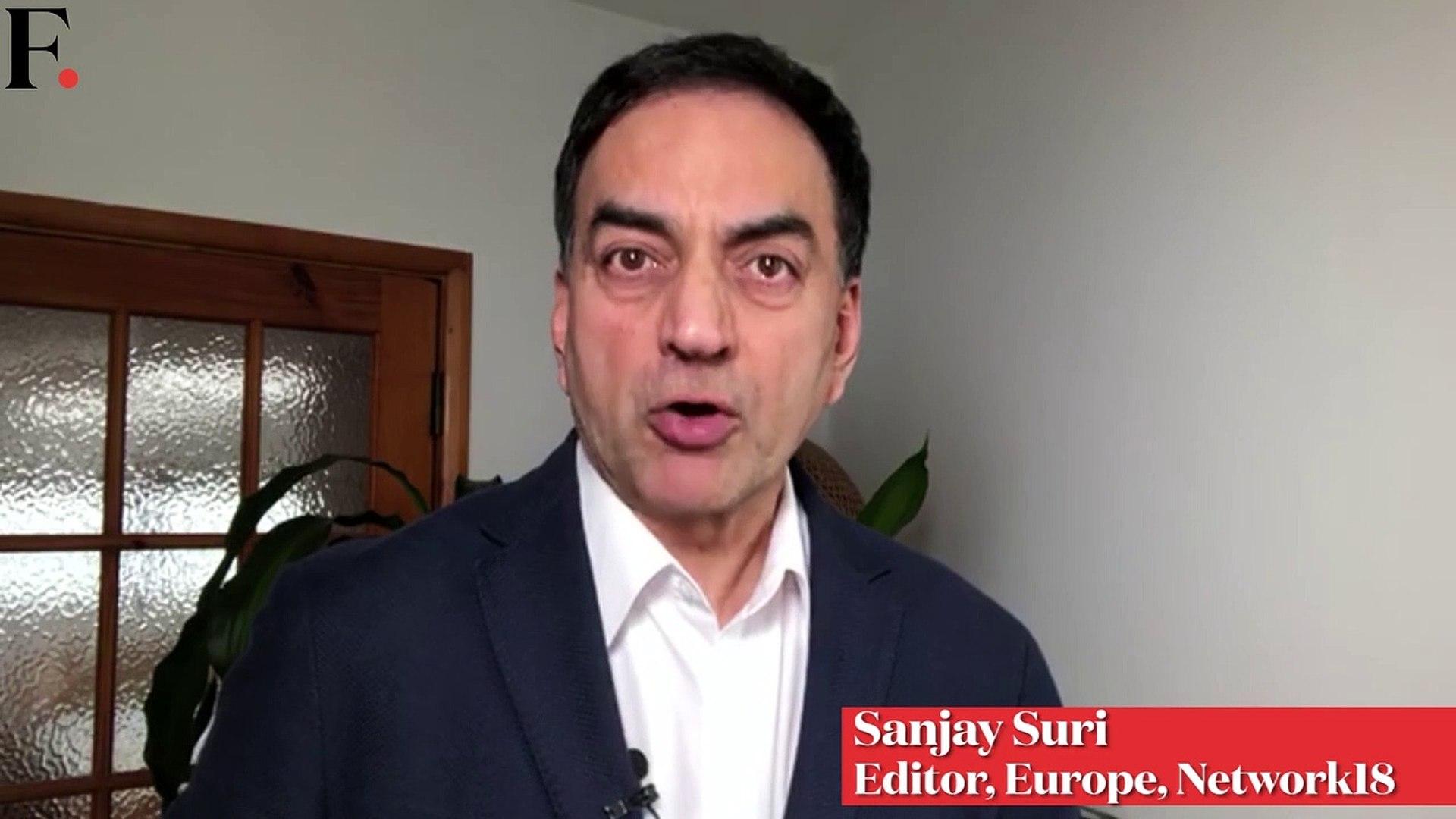 sanjay suri in raazi