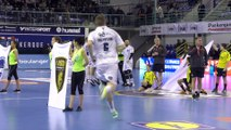 Sports : Handball, Coupe de France, USDK vs Toulouse - 07 Février 2019