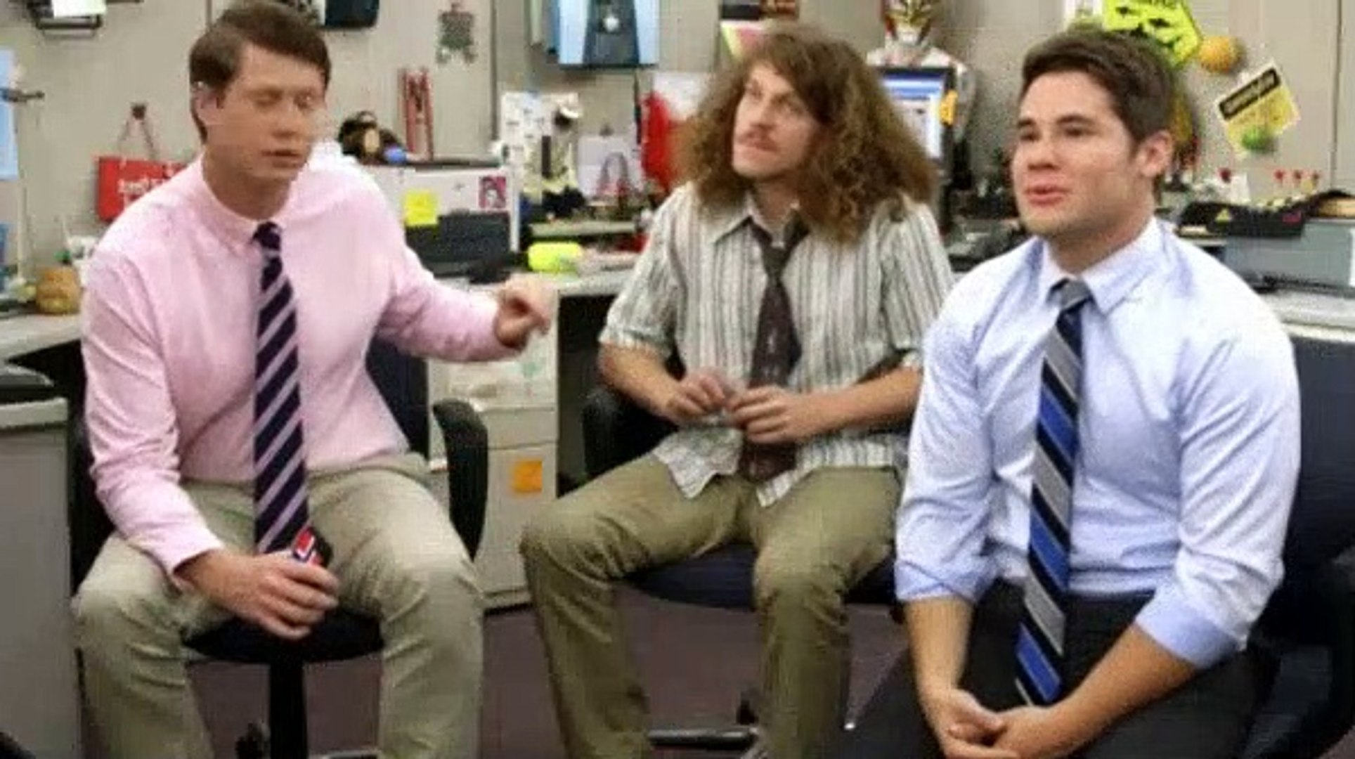 Workaholics S05E04 Menergy Crisis