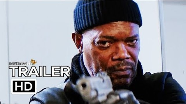 SHAFT Official Trailer (2019) Samuel L. Jackson, Action Movie HD
