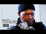 SHAFT Official Trailer (2019) Samuel L. Jackson, Action Movie HD