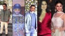 5 Bollywood Celebs And Their Unevable Look Alike | Anushka, Alia, Ranbir